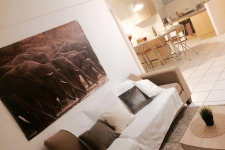 Appartement St Genois - Saint-Genis-Laval - Daire