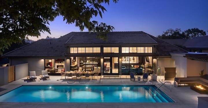 The Villa at the Estate
