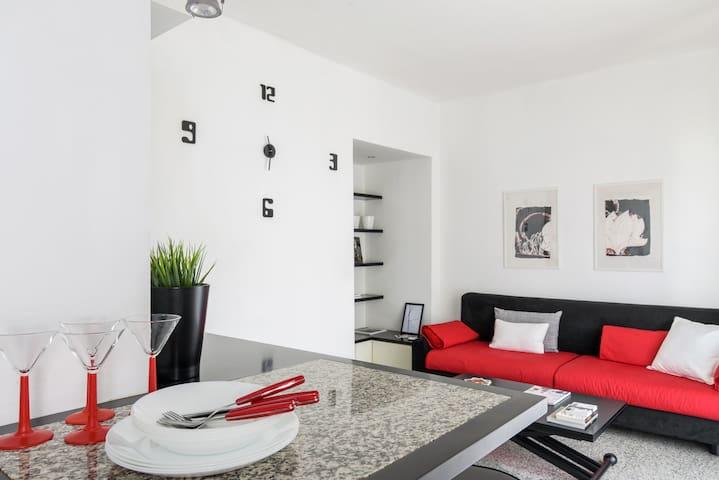 Fiera Milanocity Alcuino 1 Bedroom