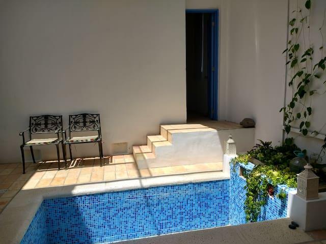 Casa El Palomar - Villa de Leyva - Rumah