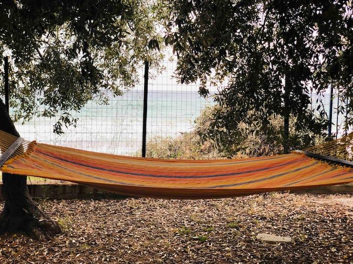 Karas Resort with Private Beach