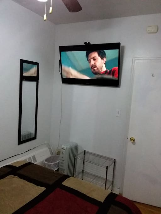 TV with cable app for you to enjoy