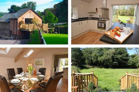 Stunning countryside and property - best of Devon! - Devon - Rumah