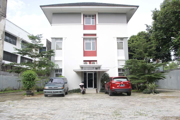 Boarding house near TIM - Menteng - 호스텔