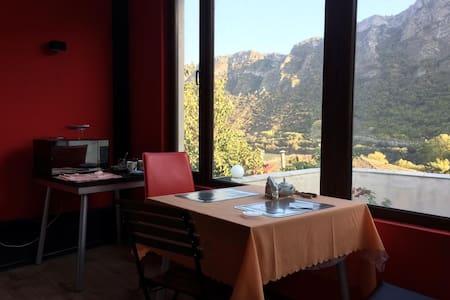Vertigo - Mtskheta - Dům pro hosty