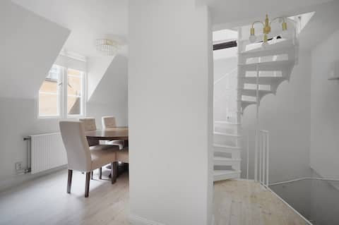Exclusive apartment in the middle of Old Town