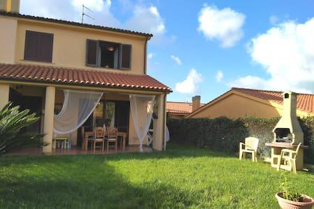 Tuscany suite All Inclusive villa