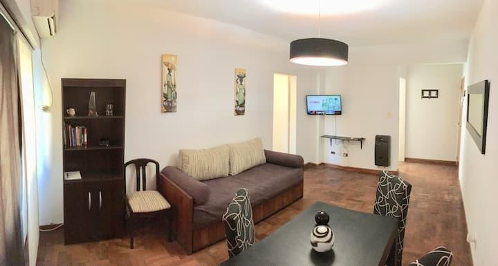 Departamento privado en elegante zona San Isidro