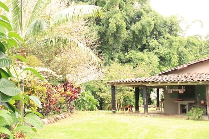 Cozy house in Las Tinajas