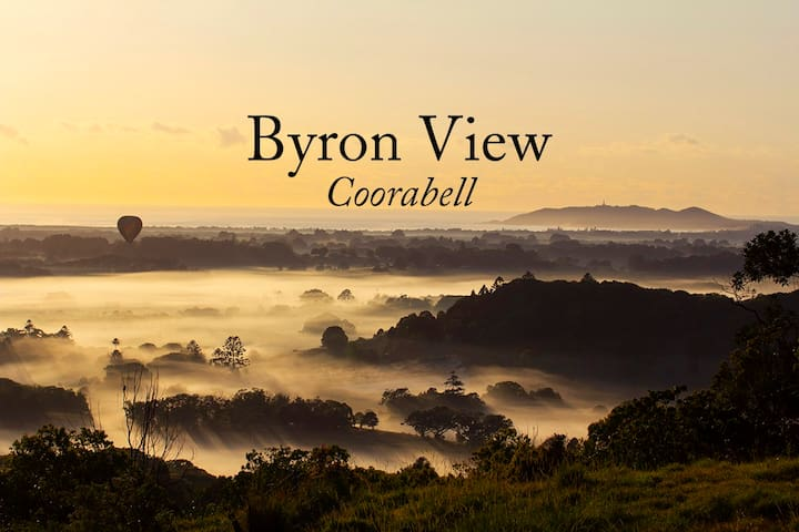 Byron View, Coorabell