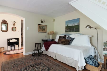 Cosy Highmeadow Cottage - Reisterstown