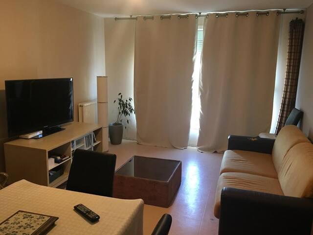Appartement deux pièces proche paris - Massy - Apartemen