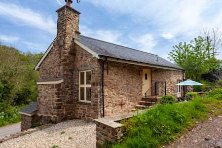The Mill House, Bampton  | Sleeps 6