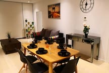 2 BR Mascot Central Apartment Sydney Airport