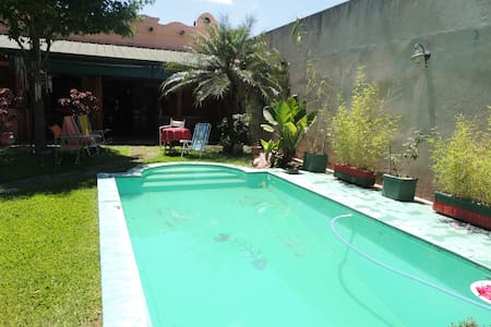 Acogedora casa en Funes - Funes - Casa