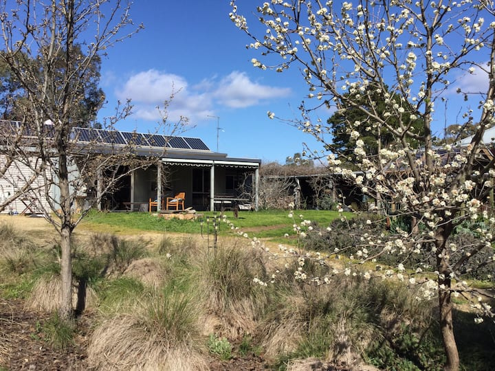 Firetail Ridge Vineyard Retreat
