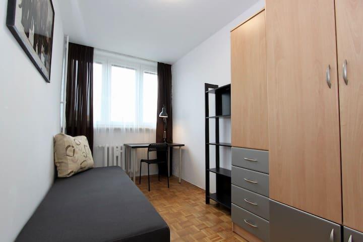 Pokój w mieszkaniu blisko Rynku