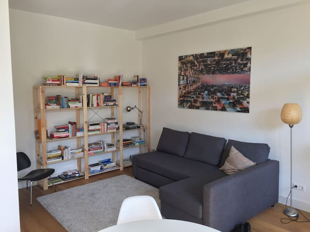 Happy Apartment for Couples in Amsterdam East