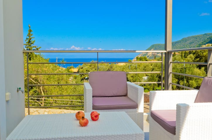 Katerina Village Villa 1 with Private Pool - Agios Nikitas - Villa