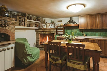 Django's Place - Itri - Apartment