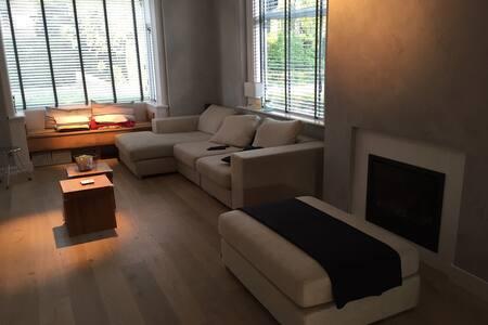 Luxe villa te huur in bosrijke en mooie omgeving - Veenendaal - Villa