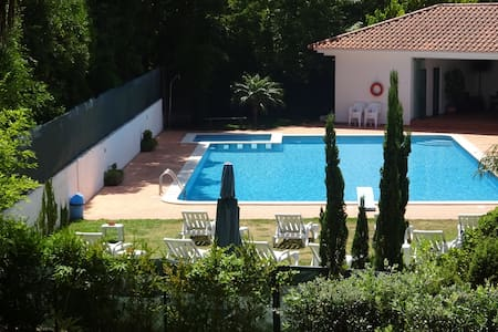 ROOM NEAR PORTO AND THE BEACH, WITH SWIMMING POOL - Vila Nova de Gaia