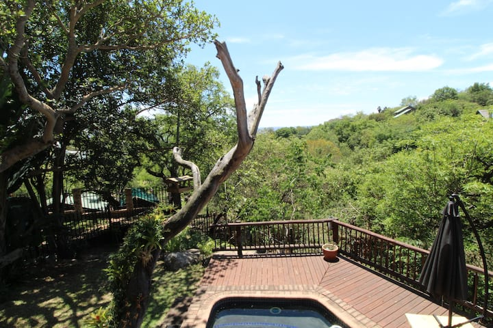 Nelspruit Home with a View