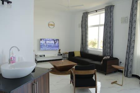 Mbezi Beach Penthouse