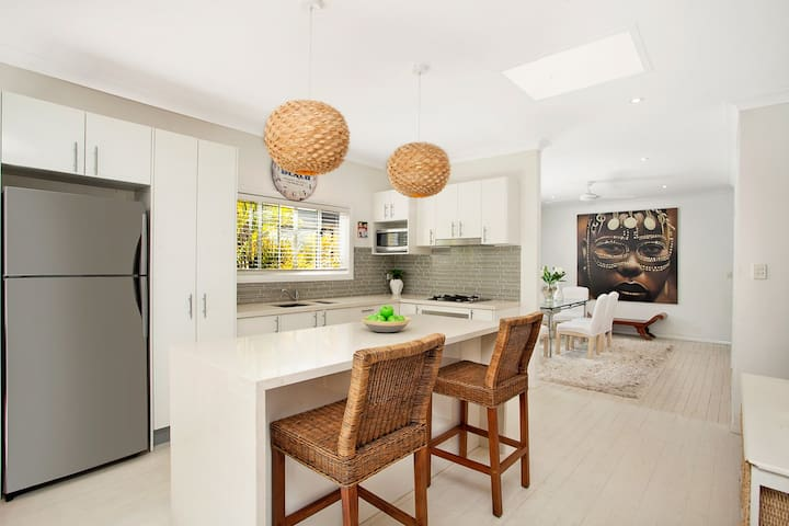 Resort Style Living - Noth Narrabeen - North Narrabeen - Talo