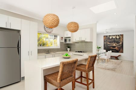 Resort Style Living - Noth Narrabeen - Haus