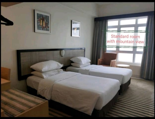 FIRST WORLD HOTEL Standard Room
