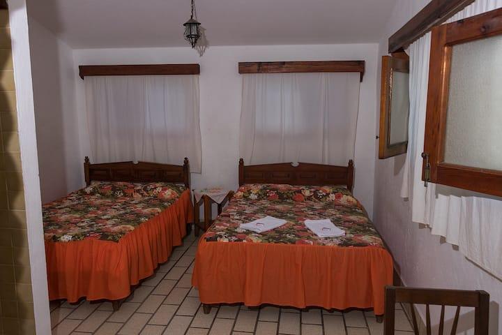 Hotel Casa Puesta del Sol - Cuarto #8