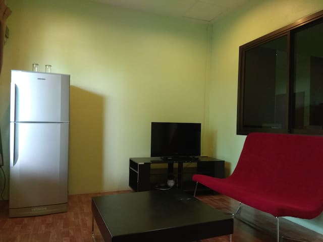 Nice & Comfort Air-con Apartment in Palai Phuket