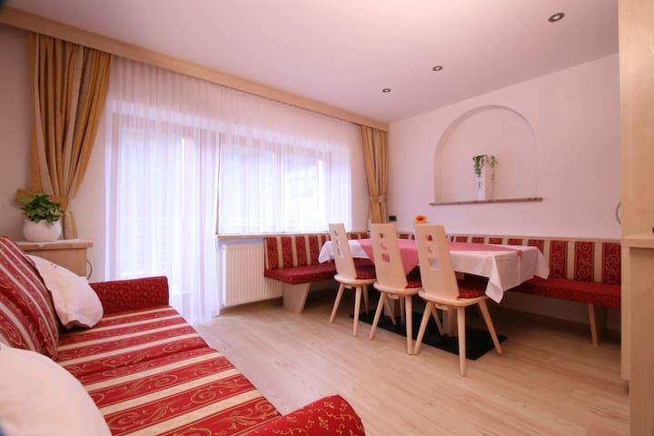 Appartamento per 2 - 6 persone - Badia - Leilighet