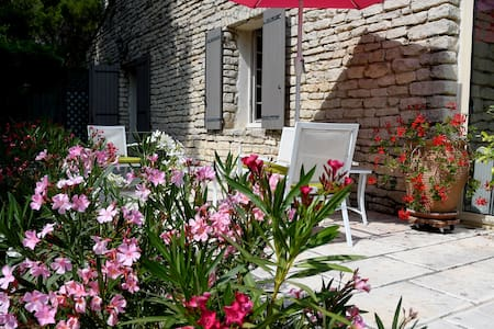 Les chambres d'Adeline - Murs - Bed & Breakfast