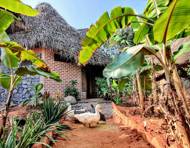 Keeth House II, Auroville