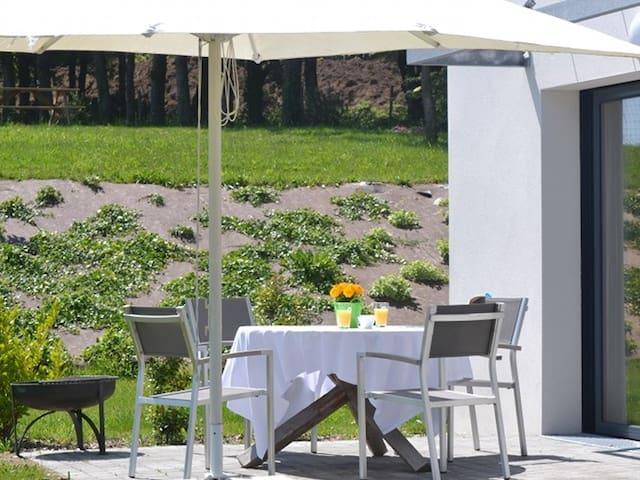 Lavande - Studio 2/4P avec terrasse