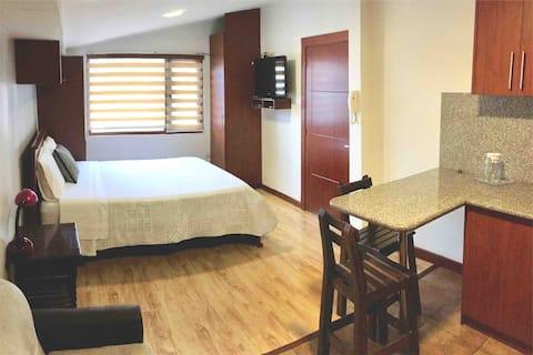 Mini apartamento en el centro de Cuenca Azuay Eca