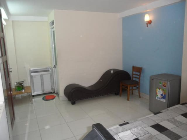 My house at BaVi - Ba Vì - Casa