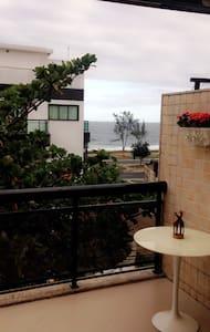 Confortável flat com excelente localização! - Rio de Janeiro - Loft