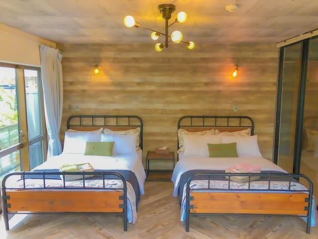 寝室2 Bed Room2