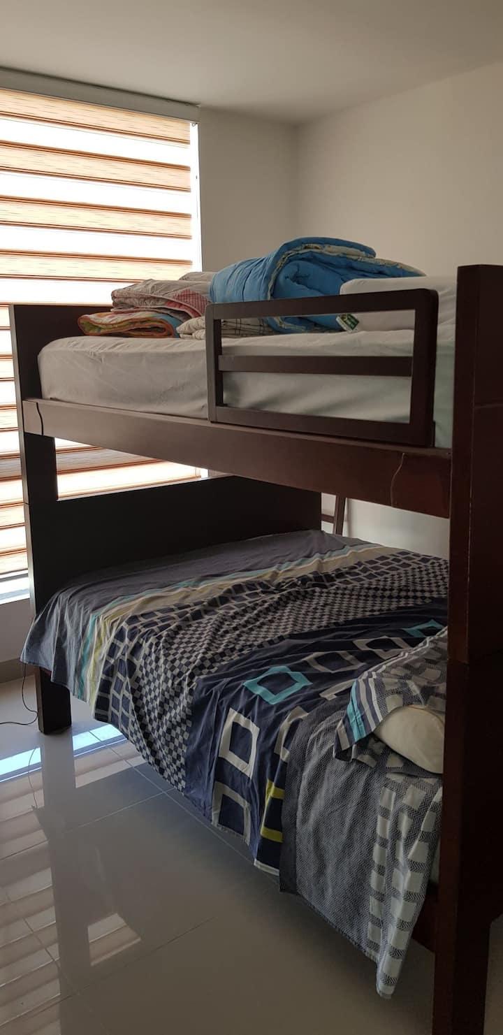 Casa de relax en la Mesa-cundinamarca