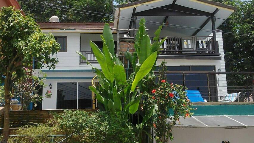 Pool-Villa mit Blick auf Patong! - Patong Beach - Villa