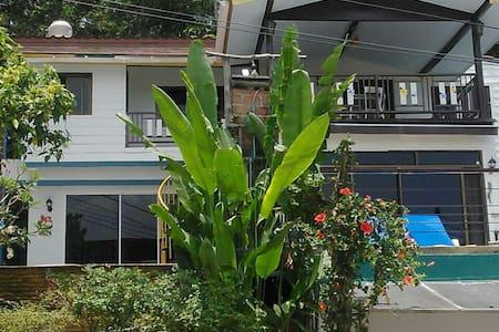 Pool-Villa mit Blick auf Patong! - Patong Beach