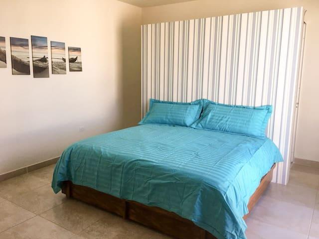 Calidad premium en todas las amenidades de las recamaras / Premium quality in all the the bedrooms amenities