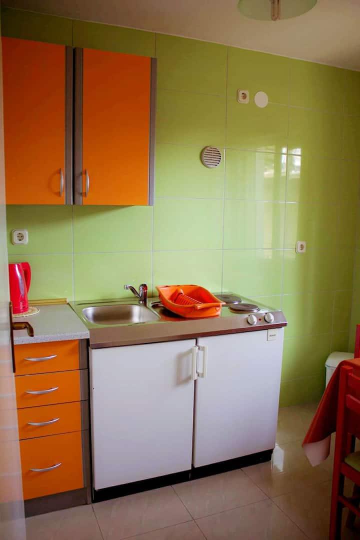 Apartmani IVANKA 1