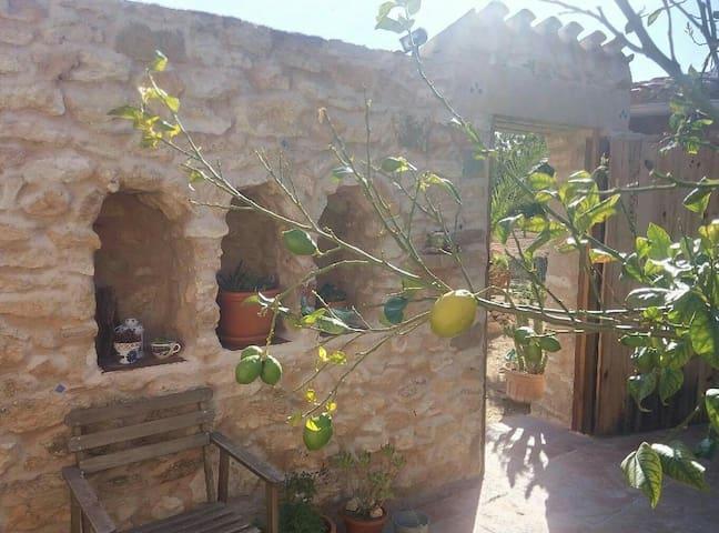 Casa Maria Rustica Chulilla 2 pers €45
