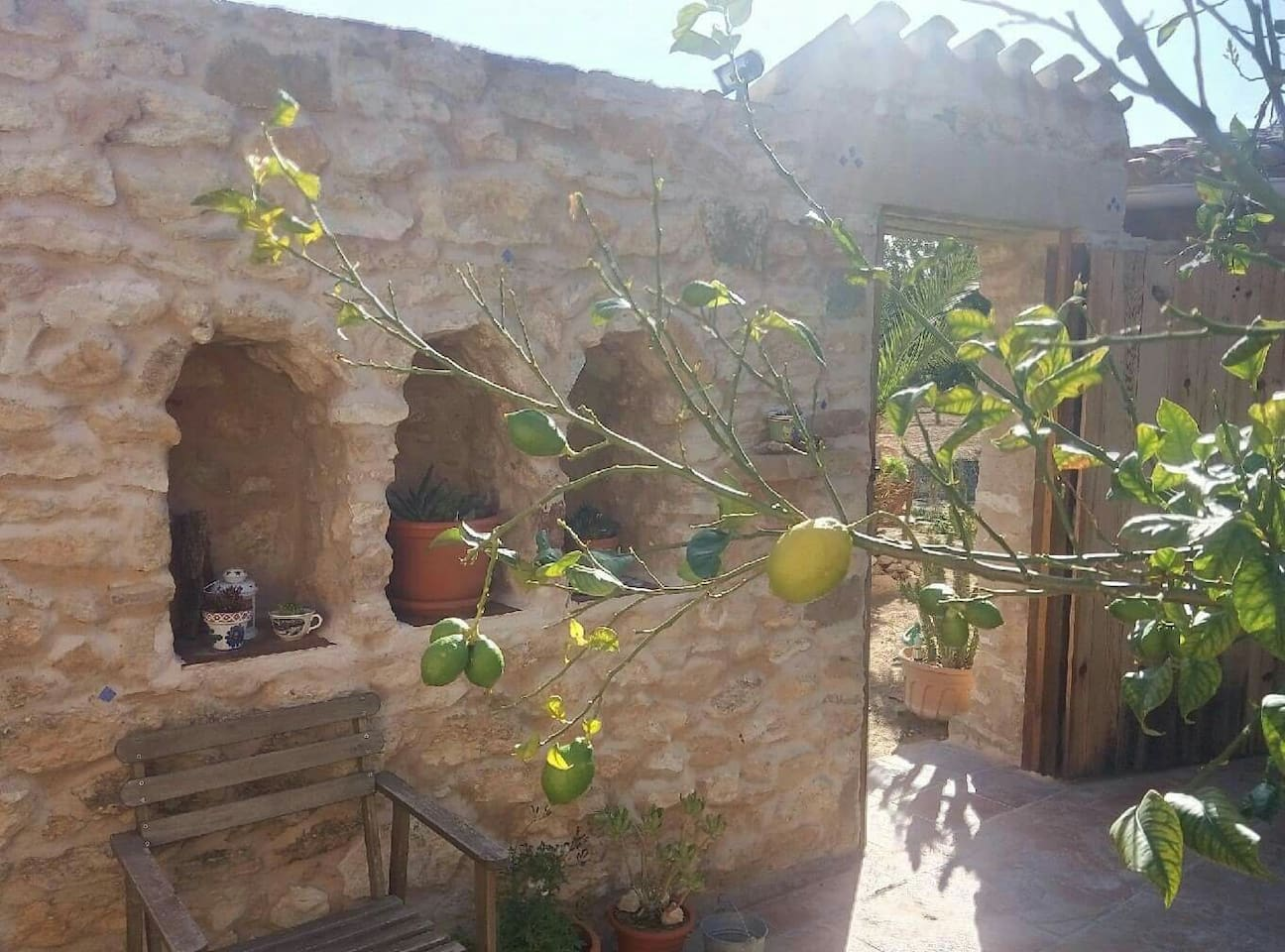 Casa Maria Rural & Rustica...