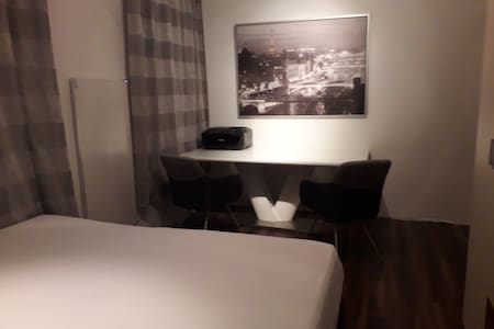 3 Zimmer Wohnung in Stadtnähe