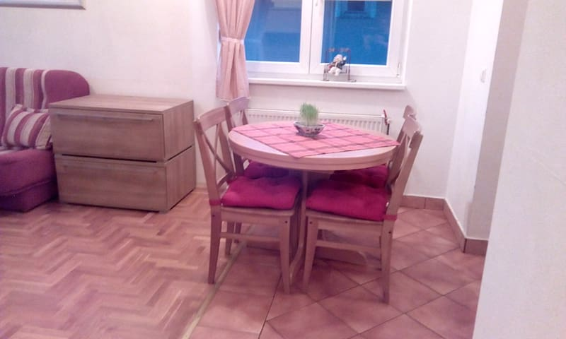 Little cute flat - Sesvete - Apartamento